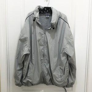 Men's Reebok Lined Jacket Size XL